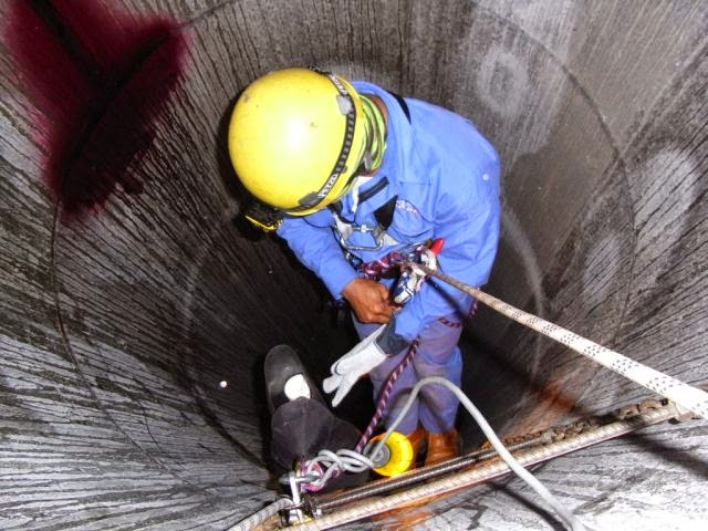 Confined Space Pictures 702812