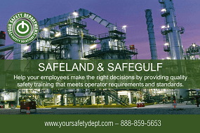 PEC Safeland USA | Safegulf